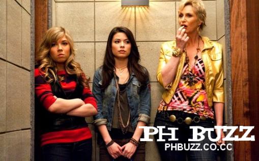 exibe novos episódios de Big Time Rush, Brilhante Victoria ...